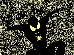 漫威最爱~Spider Man