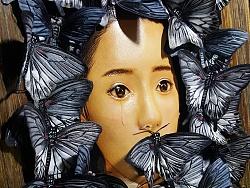 《蝶语花》三