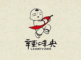 辣椒牌品牌标志设计