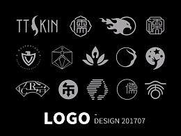 30天商业LOGO设计实战训练作品