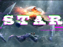 STAR ——GLITCH