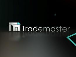 Trademaste - LOGO设计