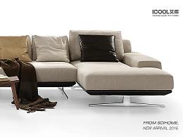 北欧style--简单主义--软体家具拍摄!