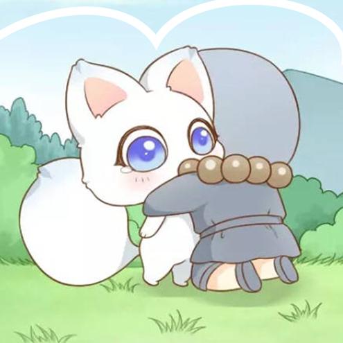 未央小狐狸