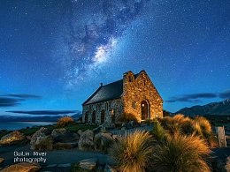 新西兰南岛.奇幻之旅