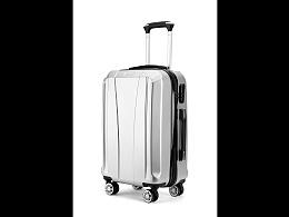拉杆箱行李箱拍摄产品拍摄