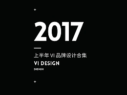 2017上半年VI品牌设计合集①