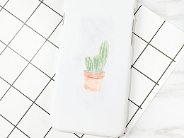 插画-植物