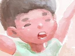 涂鸦365:086。