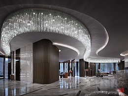 广州佳兆业壹号|售楼处摄影|室内空间摄影|样板房摄影