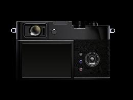 照相机写实