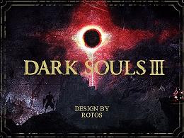 【黑暗之魂3】Dark souls 3