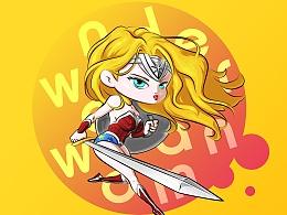 神奇女侠 Wonder Woman