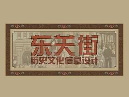 东关街历史文化信息设计