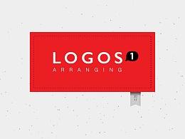 LOGO/字体集集