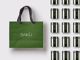 BAIKU Black Tea 排骨红茶