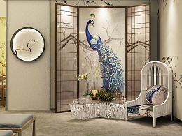 卡莎洛布展厅 | 室内设计