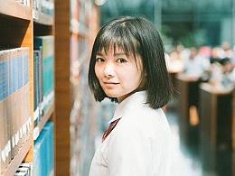 《静谧图书馆》二