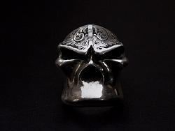 [零十原创] 雕金,一枚戒指