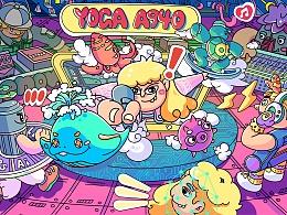 联想YOGA A940-让设计师自由地遨游在创意的世界