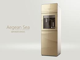 安吉尔-爱琴海饮水机之二