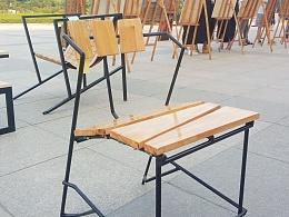 椅子——''向经典致敬''