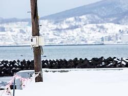 【旅行的意义】 -雪白北海道-