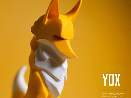 Yox - Yellow