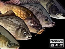 迪卡侬CAPERLAN鱼饵产品包装插图