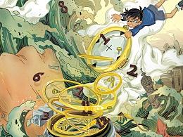 名侦探柯南:零的执行人—少年时代的回忆