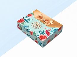 【HONEY STORY】礼品包装设计 饼干包装 蛋糕包装