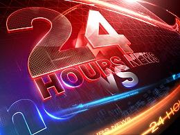 新闻24小时免费全流程制作