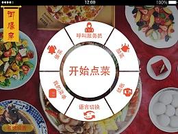 点餐系统UI