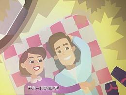 汽车/动画/视频【江淮汽车】JAC会员中心功能宣传片