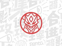 王者荣耀X站酷丨T恤图案设计