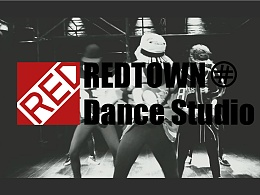 REDTOWN LOGO DESIGN