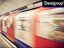 """为什么网易、知乎、阿里、陌陌都用""""一句话广告""""承包了整个地铁"""
