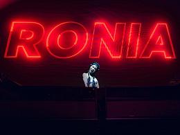 X-LINX  DJ - RONIA ……