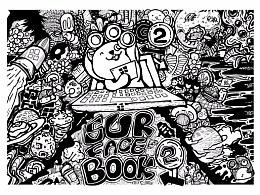 我们一起看世界吧—SURFACE BOOK 2专属设计