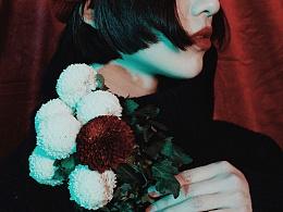 梦 中 闺  |  Dreamboat in red