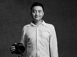 在320厂,遇见中国最好的人像摄影师