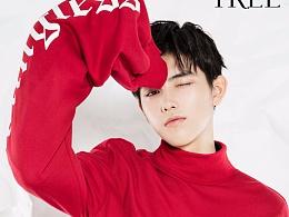 陈飞宇— —半男人,一半男孩 ——大树时尚