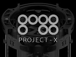 概念设计 - 科幻系高科技物件