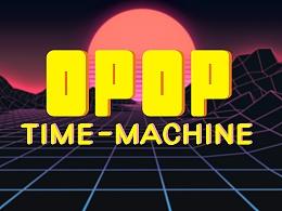 万物皆可盘盘盘-OPPO Watch表盘创意设计