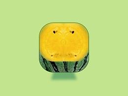 水果图标(练习)
