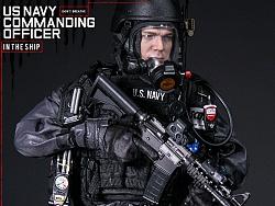 美国海军 - 指挥官