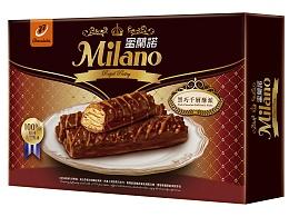 蜜蘭諾Milano--皇家系列包裝