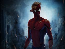 SPIDER MAN·RETURN