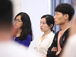 IxDC全球设计体验大会那些事儿——ARK创新咨询主讲人专访