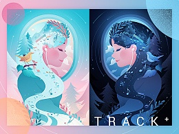 TRACK+ | 倾听梦境·日月星河
